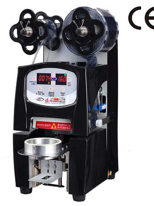 YF 98S Sealing film machine