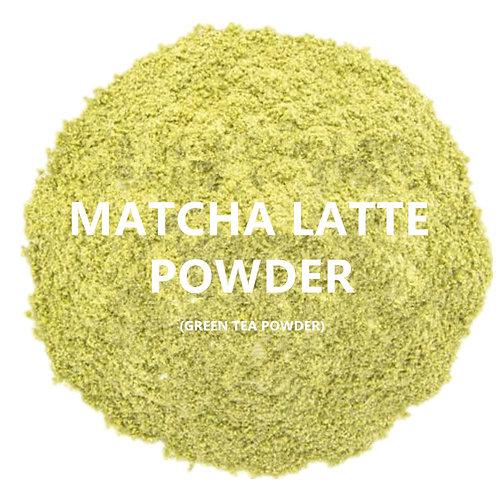 Matcha Latte Powder (green tea powder) (1kg)
