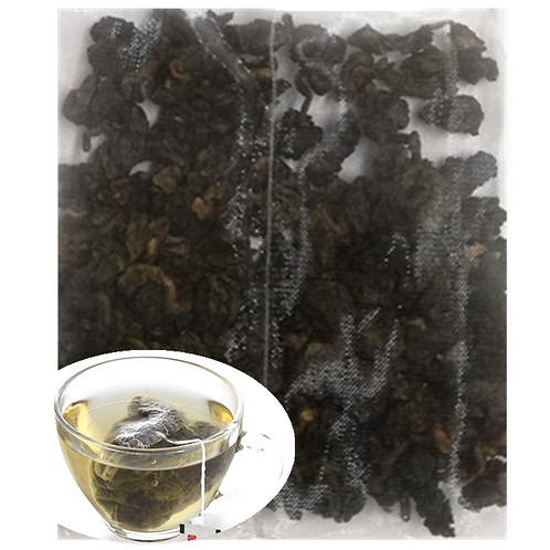 Tung-Ting Oolong Tea Bag (9g*50pcs)