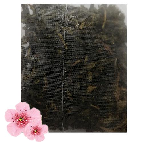 Cherry Blossoms Green Tea (9g*50pcs)