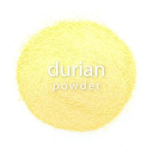 Premium Durian Flavor Powder