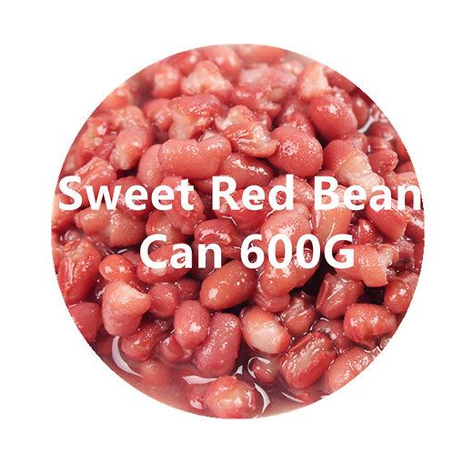 Sweet Red Bean (600G)