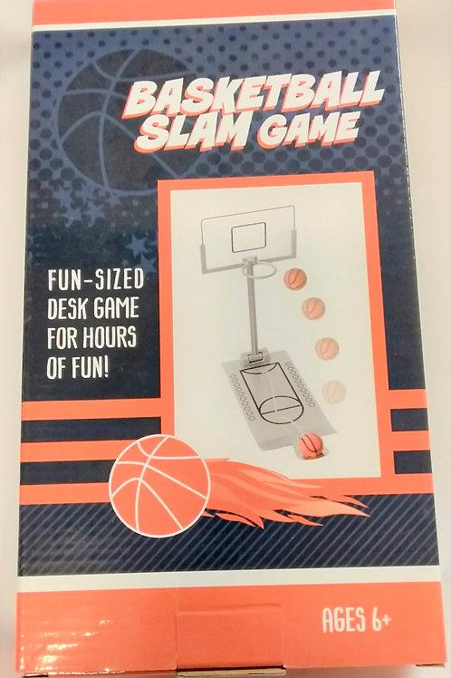 Basketball Slam Game