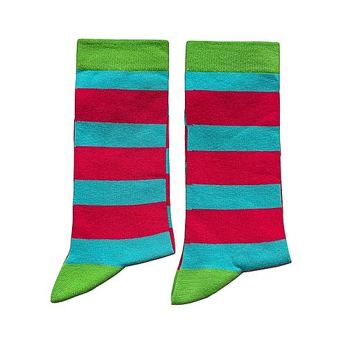 Socks - Stipes [Size: XS]