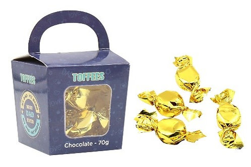 Box of Toffees