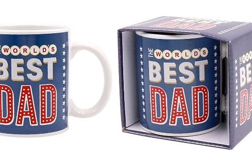 Mug - World's Best Dad