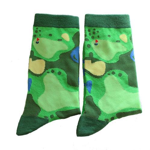 Socks - Golf