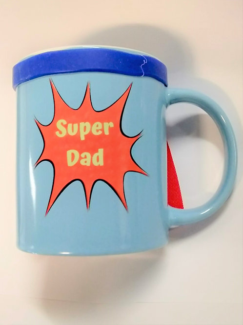 Mug - Super Dad
