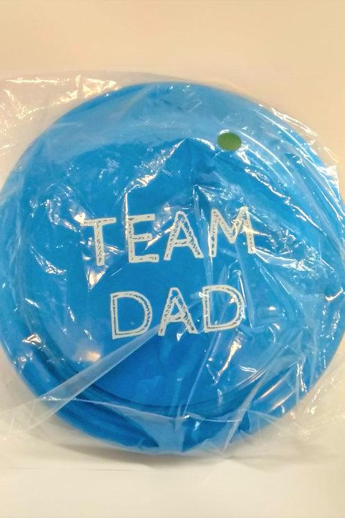 Frisbee - Team Dad