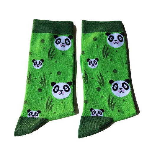 Socks - Panda