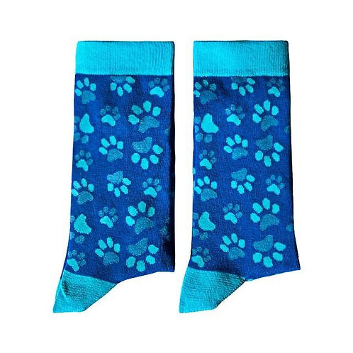 Socks - Paws