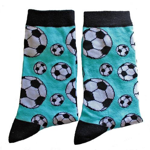 Socks - Soccer Ball