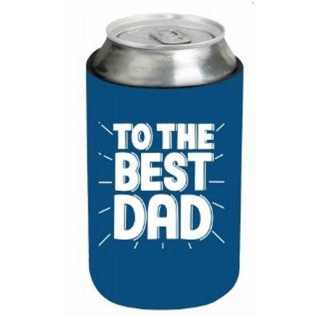 Stubby Holder - Best Dad