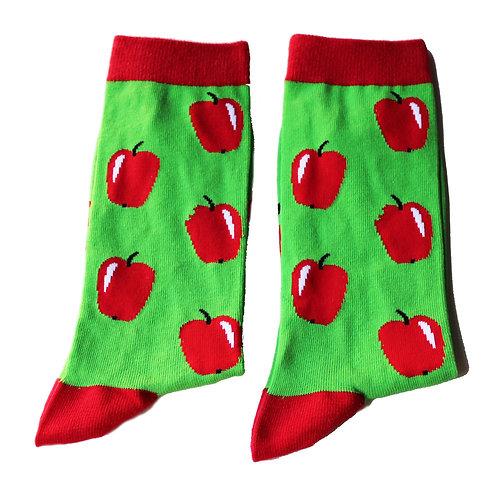 Socks - Apple