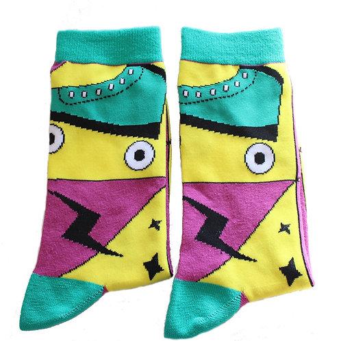 Socks - Skates