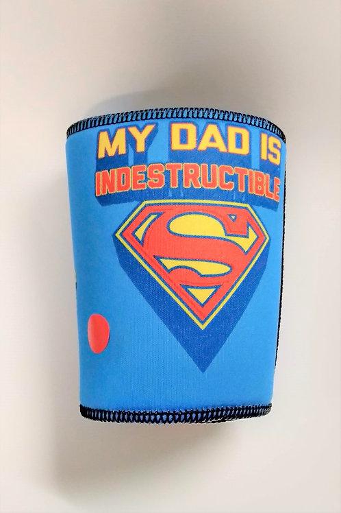Stubby Holder - Superman