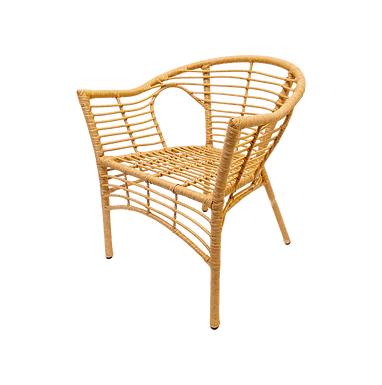 Nolan Rattan Chair