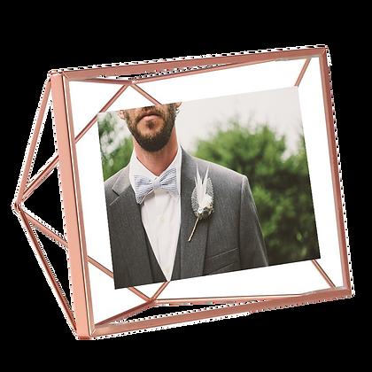 Copper Prism Frames