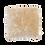 Thumbnail: Cream Faux Fur Pillow