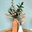 Thumbnail: Dusty Rose Bottle Vase