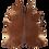 Thumbnail: Faux Cowhide Rug