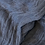 Thumbnail: Dusty Blue Cheesecloth Runner