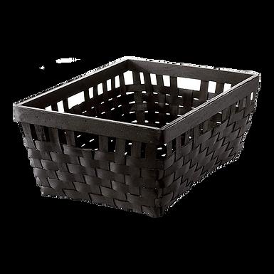 Woven Rectangle Basket