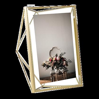 Gold Prism Frames