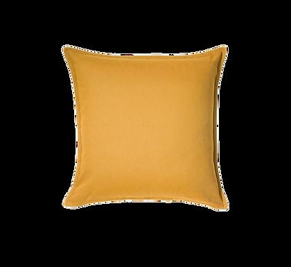 Golden Yellow Pillow