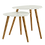 Thumbnail: White Nesting Tables (Set of 2)