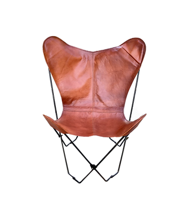 Leona Butterfly Chair