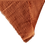 Thumbnail: Cheesecloth Napkin -  Rust