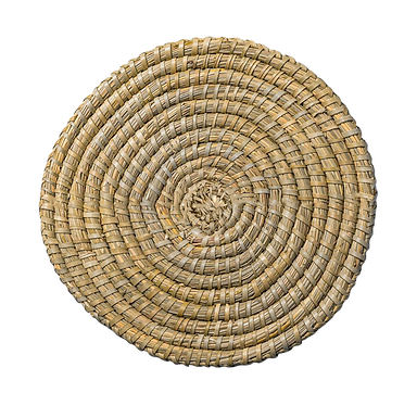 Jute Charger