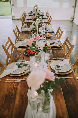 Harvest Table - 10'