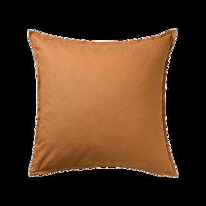 Golden Brown Pillow