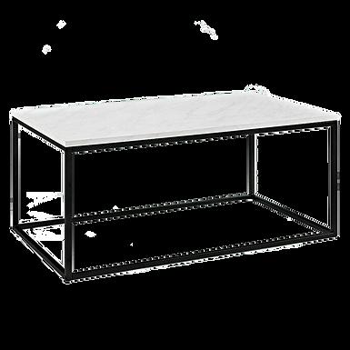 Marble Acrylic Coffee Table