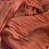 Thumbnail: Rust Cheesecloth Runner