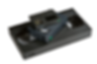 Transfert cassette sur DVD