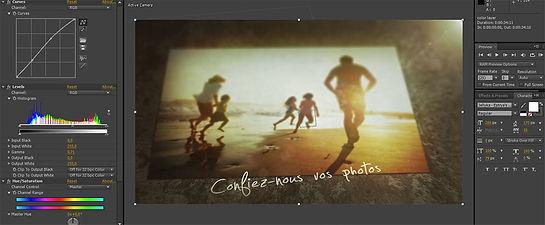 Créativ Play Diaporama Photo Animé