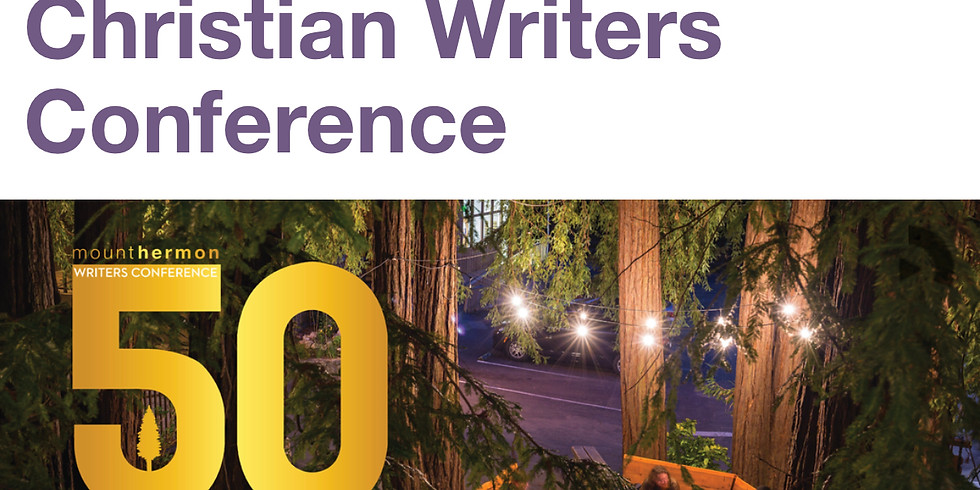 Christian Writers Conference