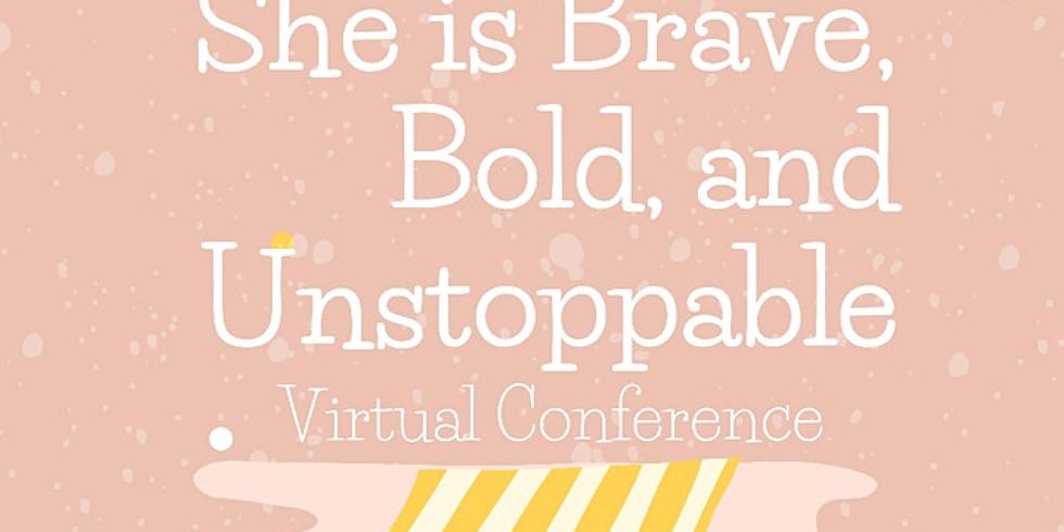 Women of CORE Virtual Conference