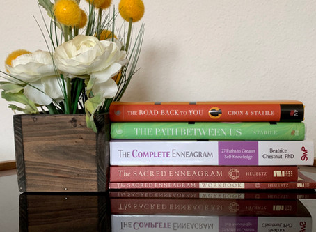 Enneagram and COVID-19