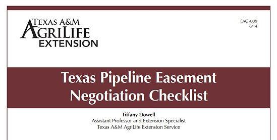 Pipeline Easement checklist.JPG