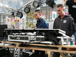 DJ-sets