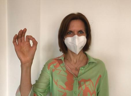 Ανακοίνωση για λειτουργία γραφείου Δρ Έλενας Φιλίππου από Δευτέρα 4 Μαϊου