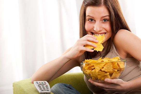 Compulsive overeating: Overcome it for good!
