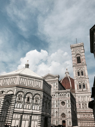 Sightseeing: Florence
