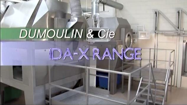 Dumoulin sugar coating IDAX