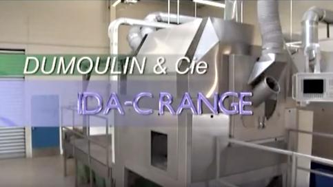 Dumoulin chocolate coating IDAC movie