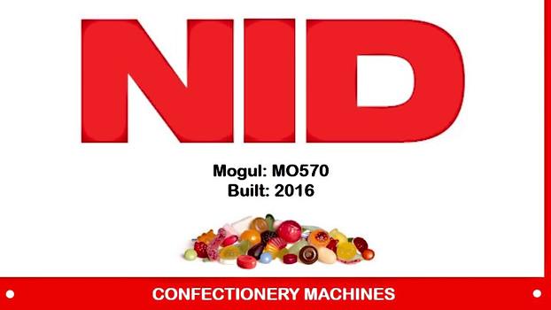 M3000 2016 Model